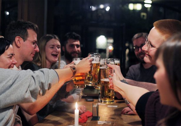 Hamburg Local Craft Beer Tour