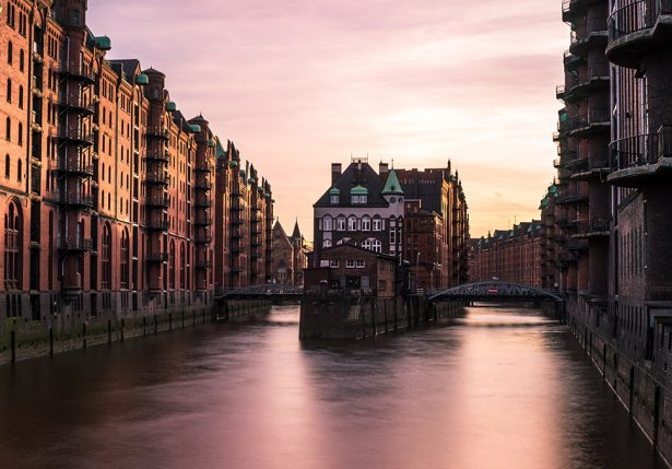 Discover Hamburg